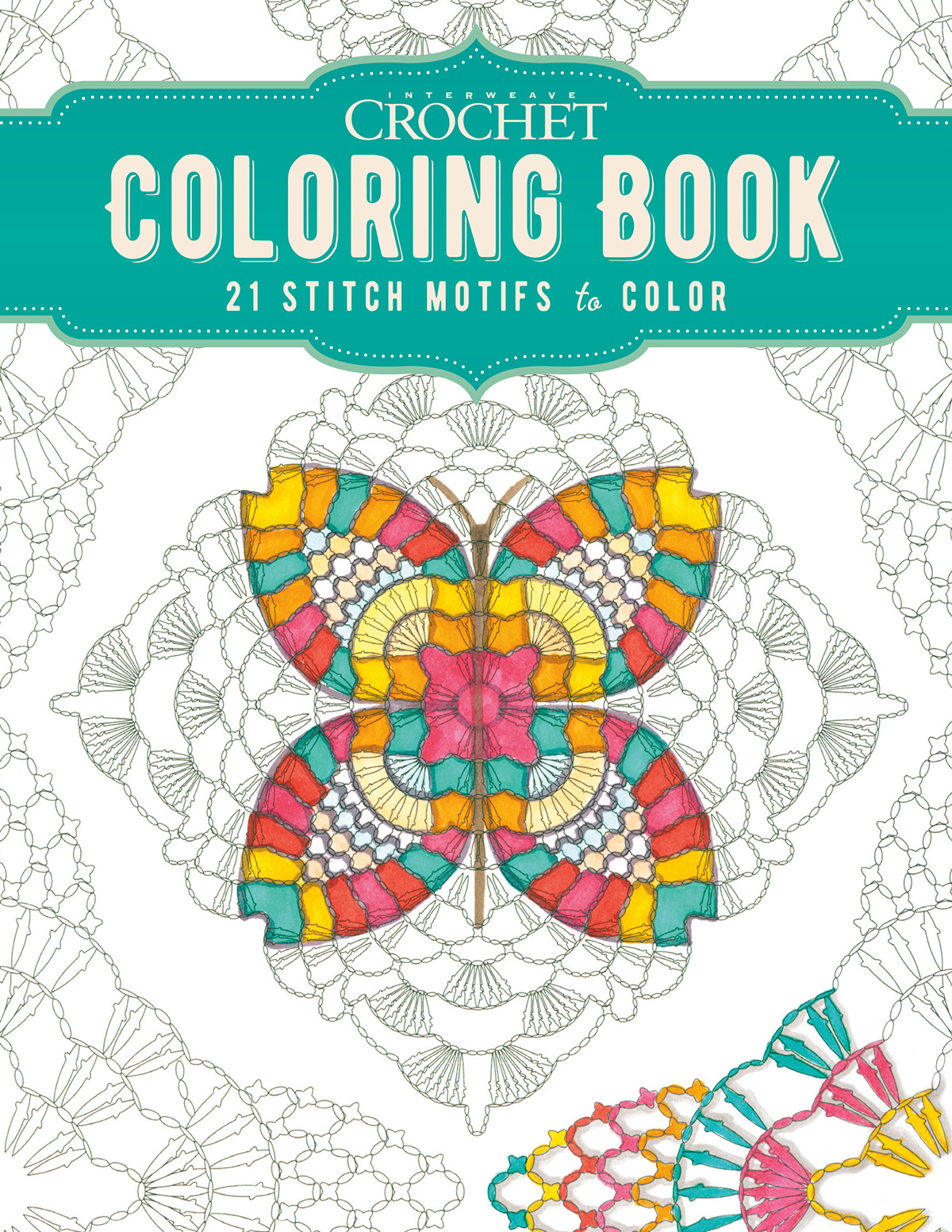 digital coloring book and print ads on behance - Digital Coloring Book