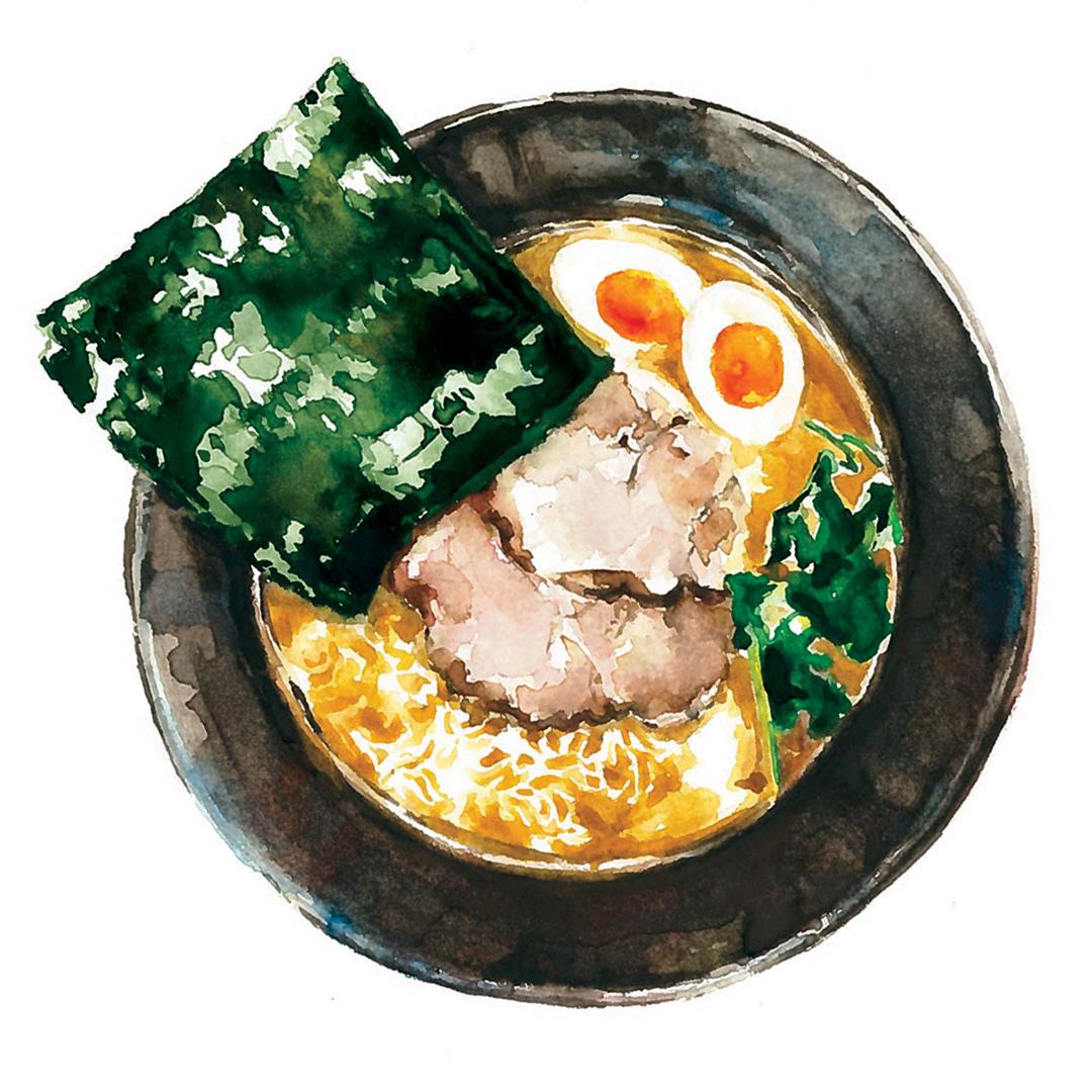 Image may contain: food