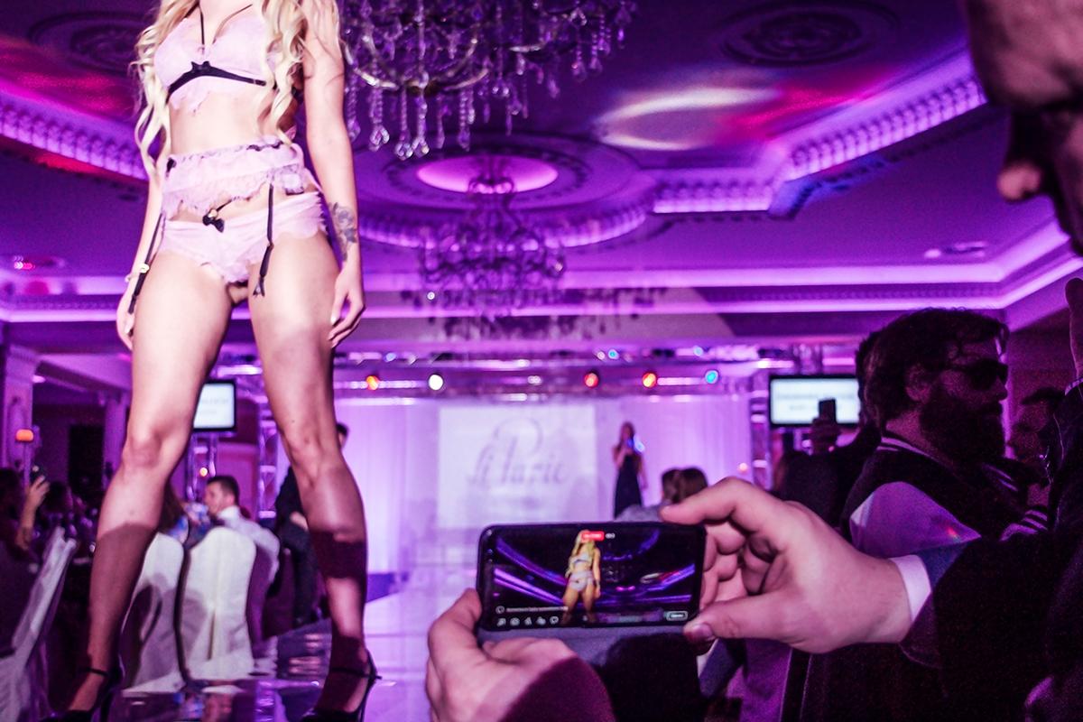 miss polonia beauty lingerie miss 2018 couture bielskobiala czechowice catwalk model polishmodel