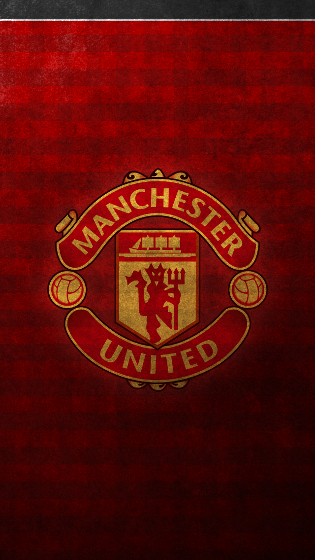 Manchester United Wallpaper Iphone 5s On Behance