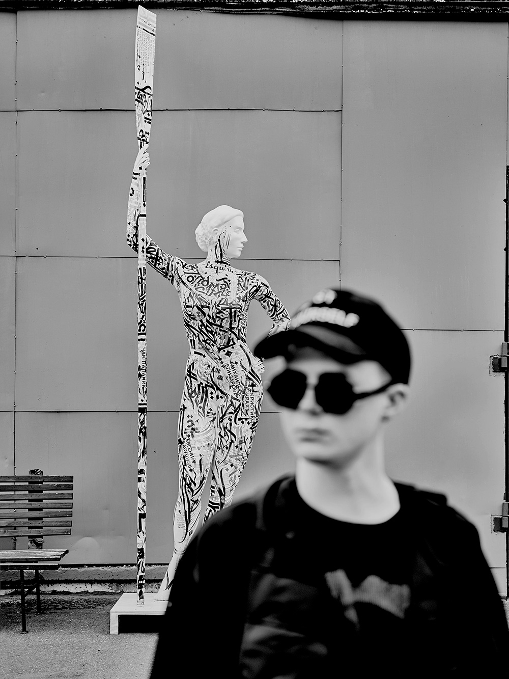 dmitry zhuravlev Photography  pokras lampas Esquire