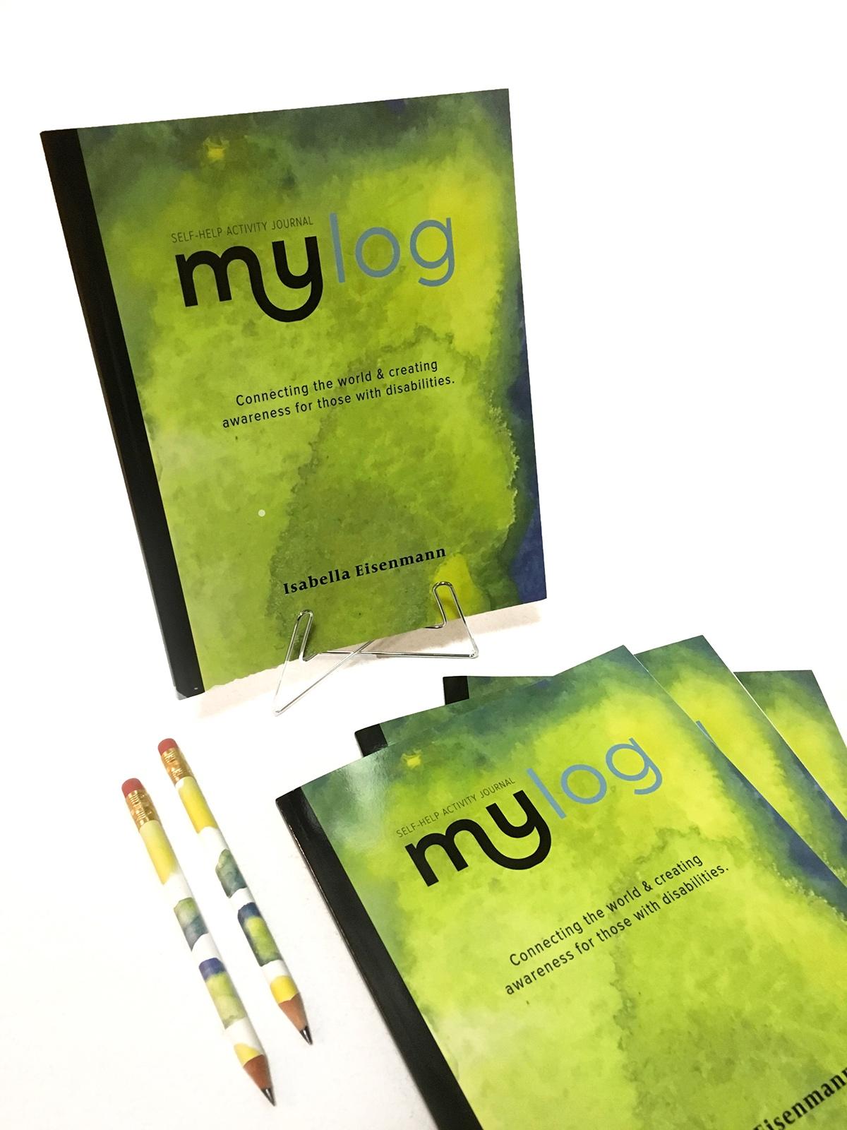 thesis degree project log book testimony self help psychology disability disabilities guidance Testimonies activities journal help understanding
