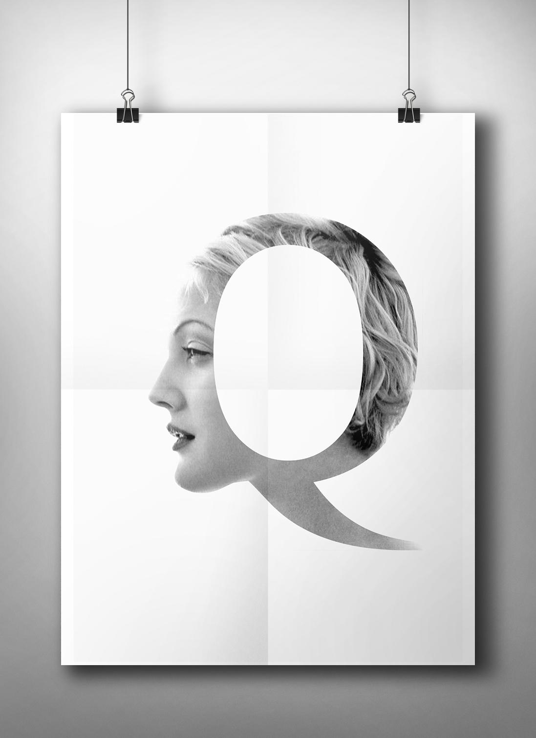 limits legibility type posters shape
