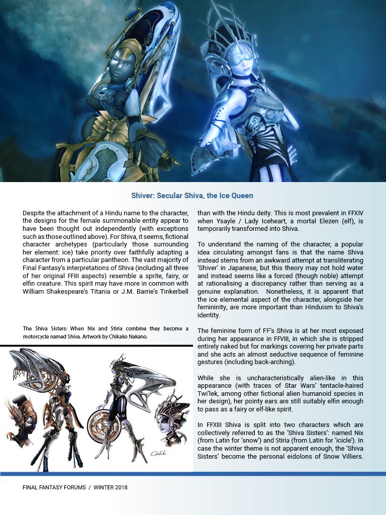 Mythology Manual: Shiva on Behance