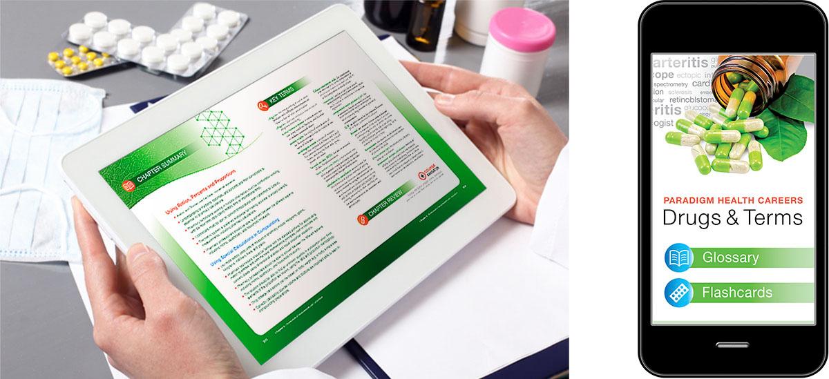 app book ebook Icon print product design