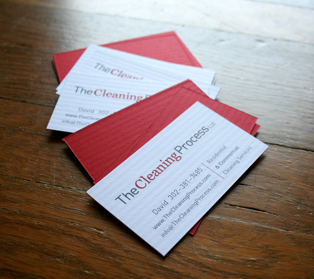 Randi meredith the cleaning process in avalanche whitered pepper double thick cover a simple type treatment for the logo classic business cards thank you note and clean website design colourmoves