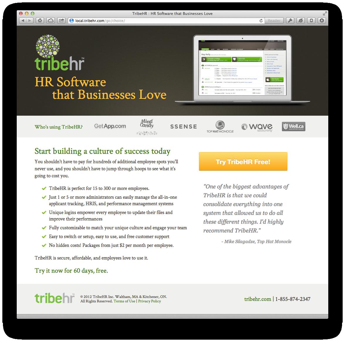 UX/UI Web Design + Front-End Development on Behance