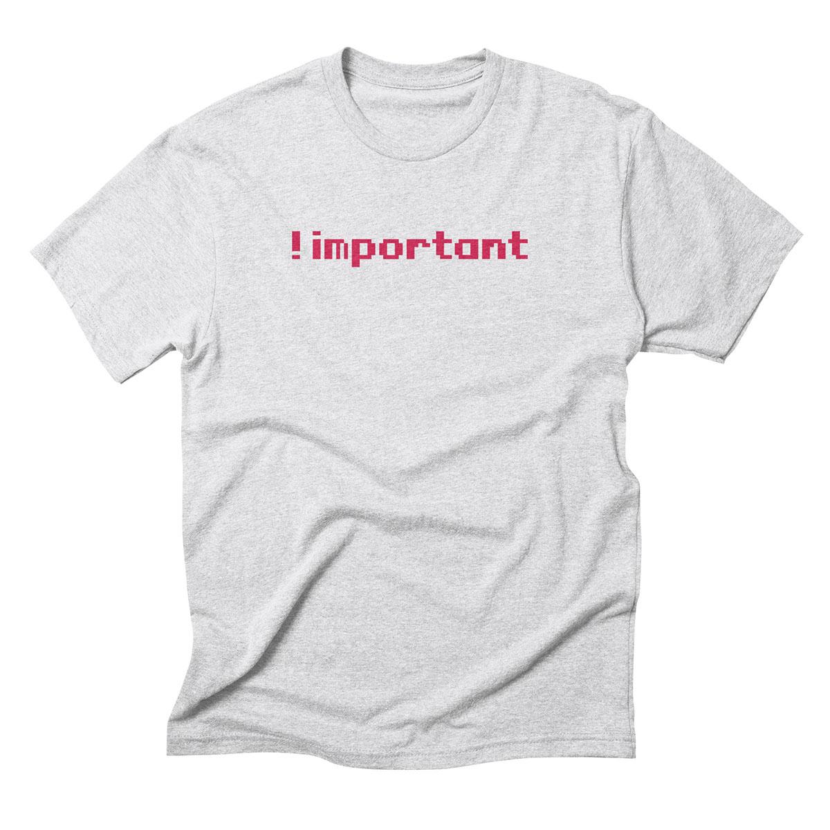 t-shirt simple type tees Typeface joke