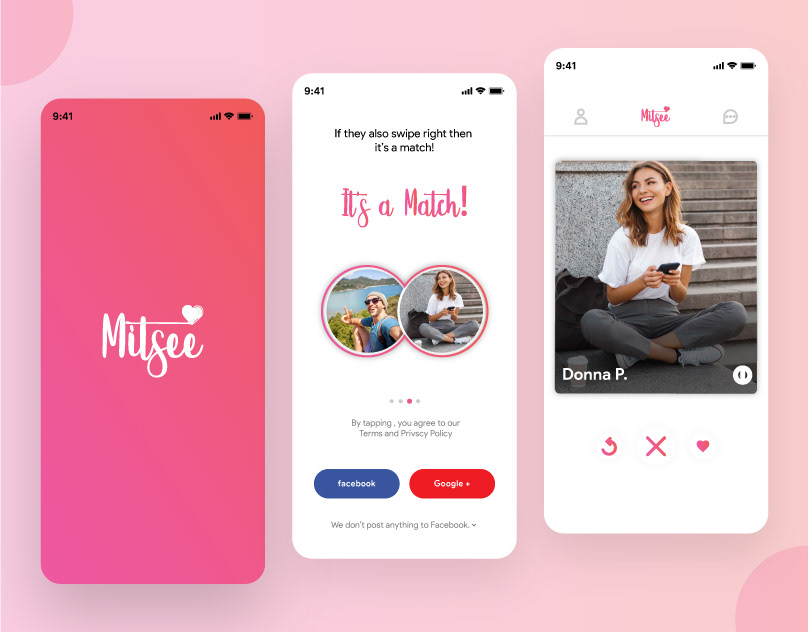 Dating app dansk sample online dating email messages