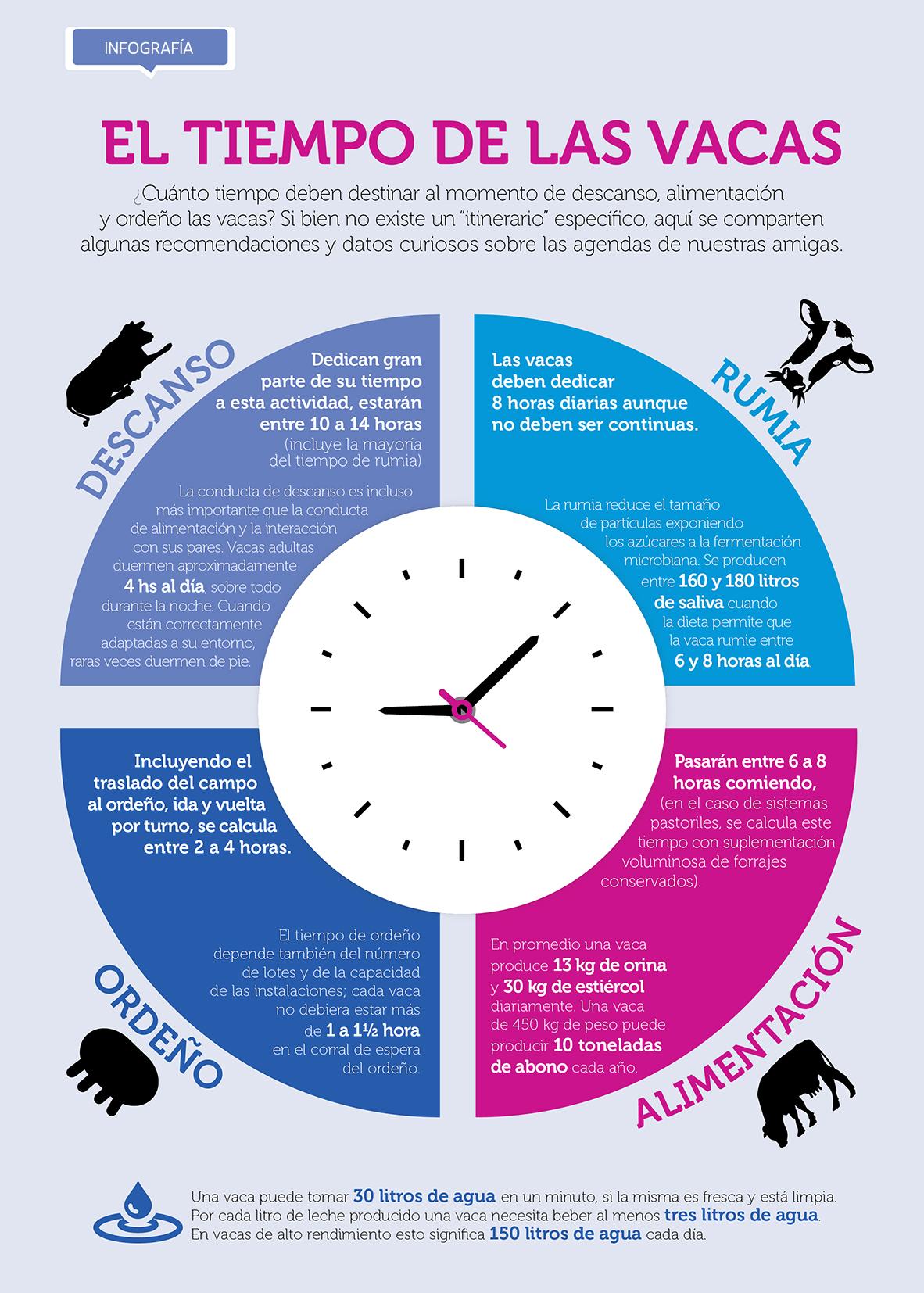 tiempo promedio de orina