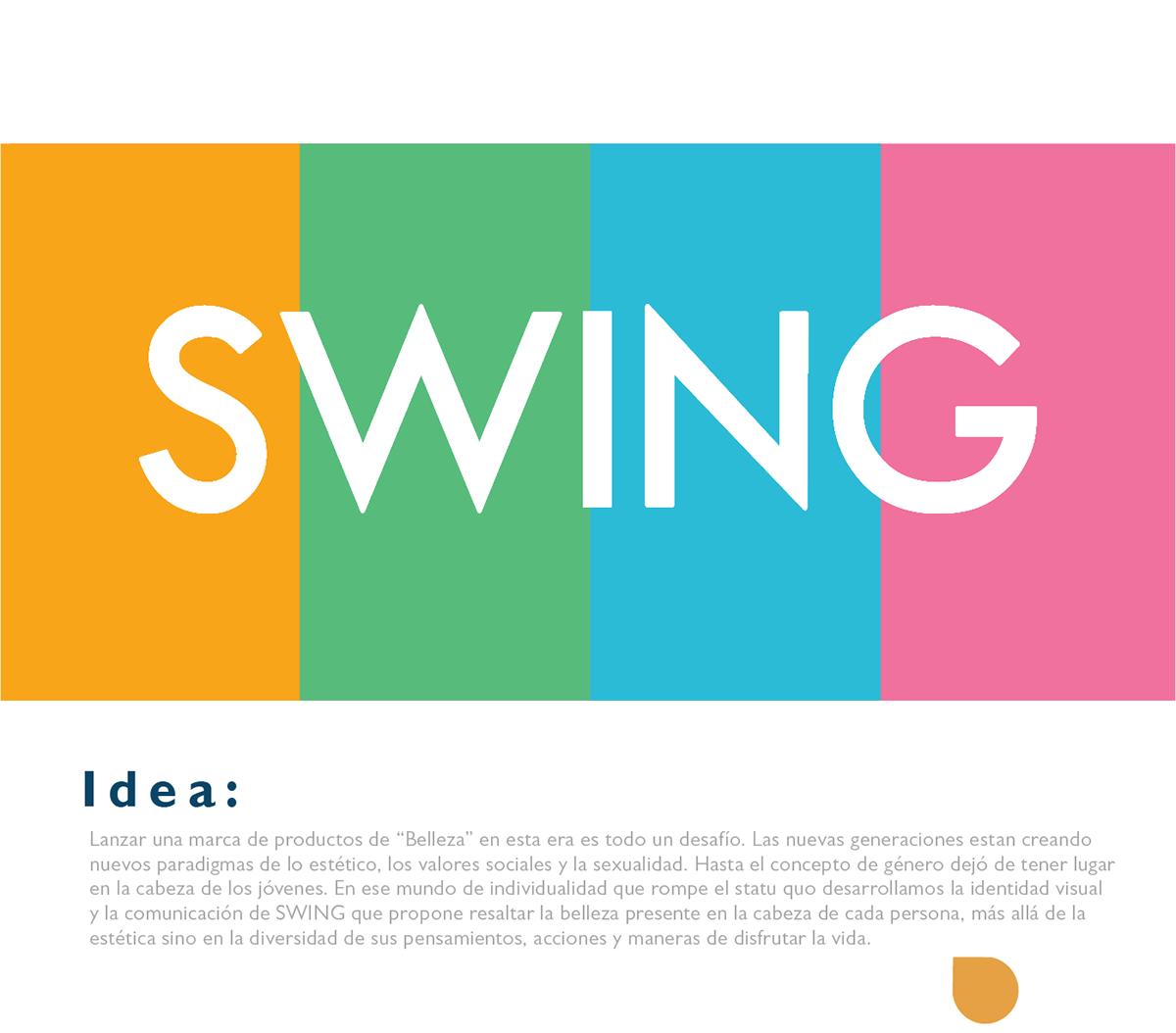 agencia creatividad diseño Estrategia Pensamiento