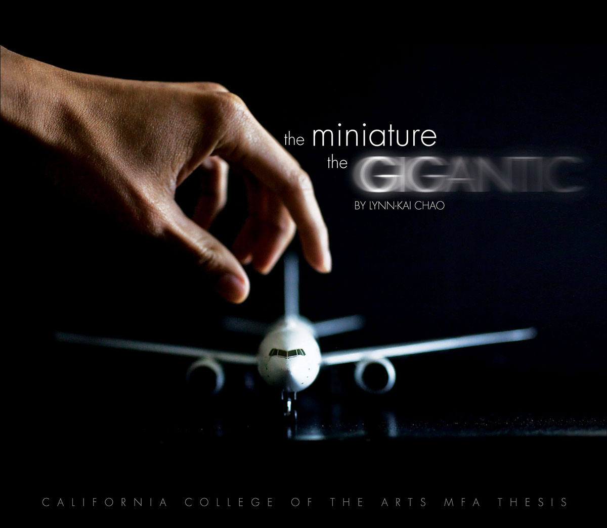book design thesis miniatures Model Making miniature model making airplanes trains