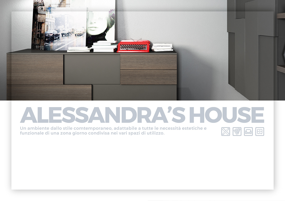 Sedia Pantone Rosa : Alessandras house on pantone canvas gallery
