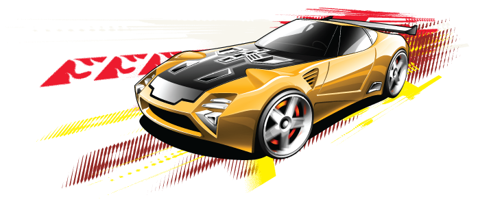 Hot Wheels Style Guide 1 On Behance