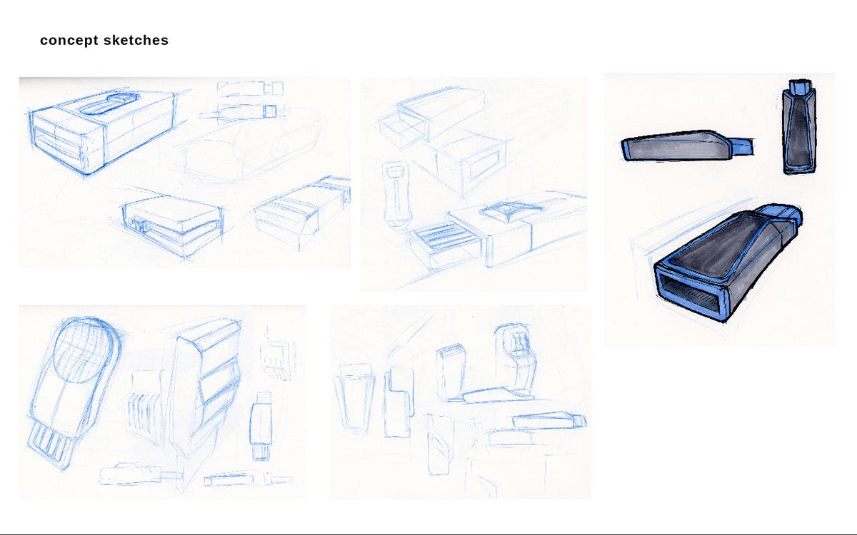 usb flash drive Siemens Competition