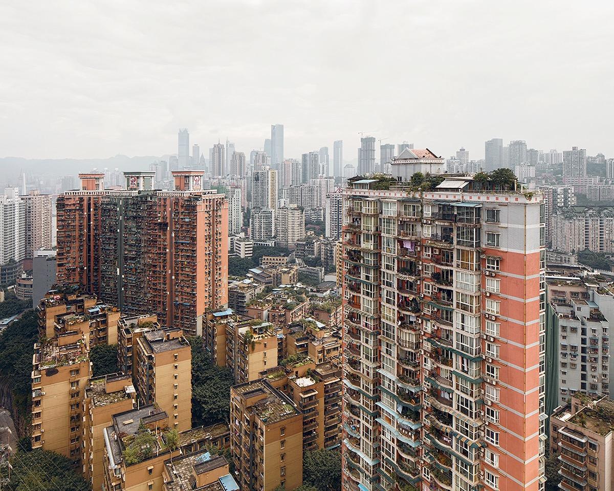 chongqing photo essay