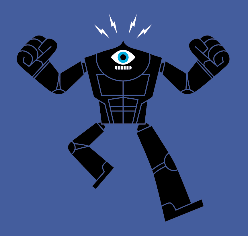 monsters robots nsa spying privacy aliens Technology tech computers