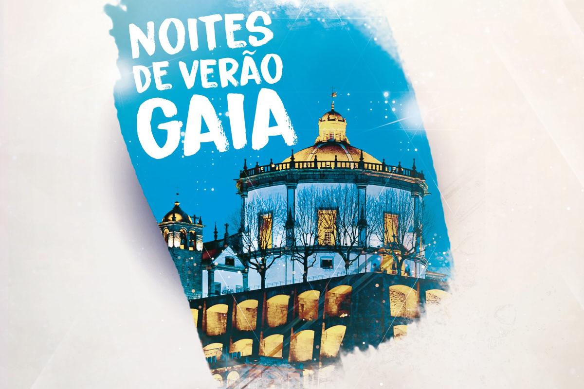 Noites de Verão (2021) em Vila Nova de Gaia
