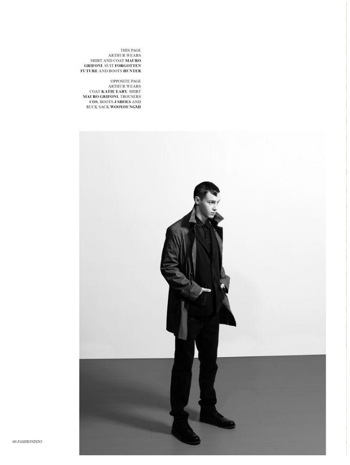 Gucci Black GG Marmont Card Holder | The Fashionisto