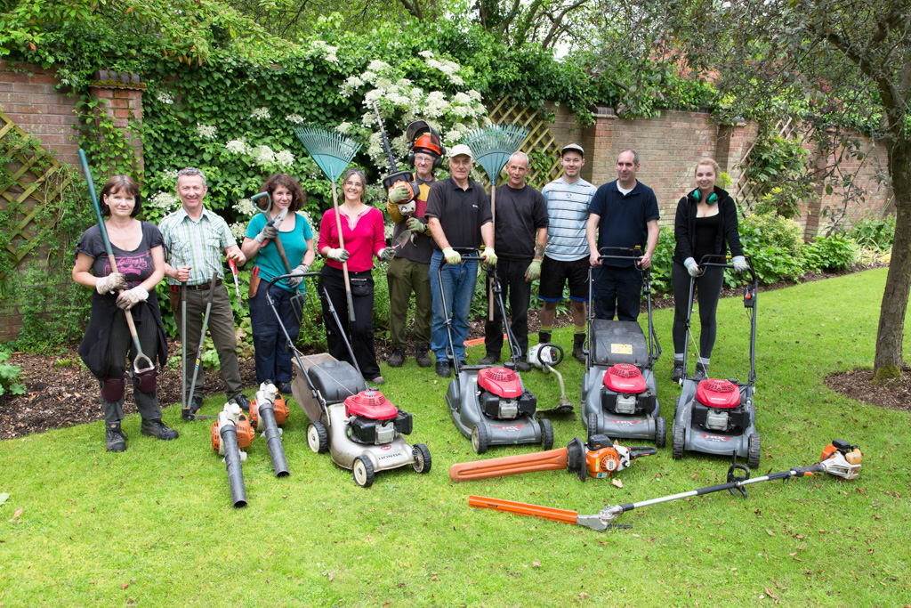 PR Image for Carty Gardening Services