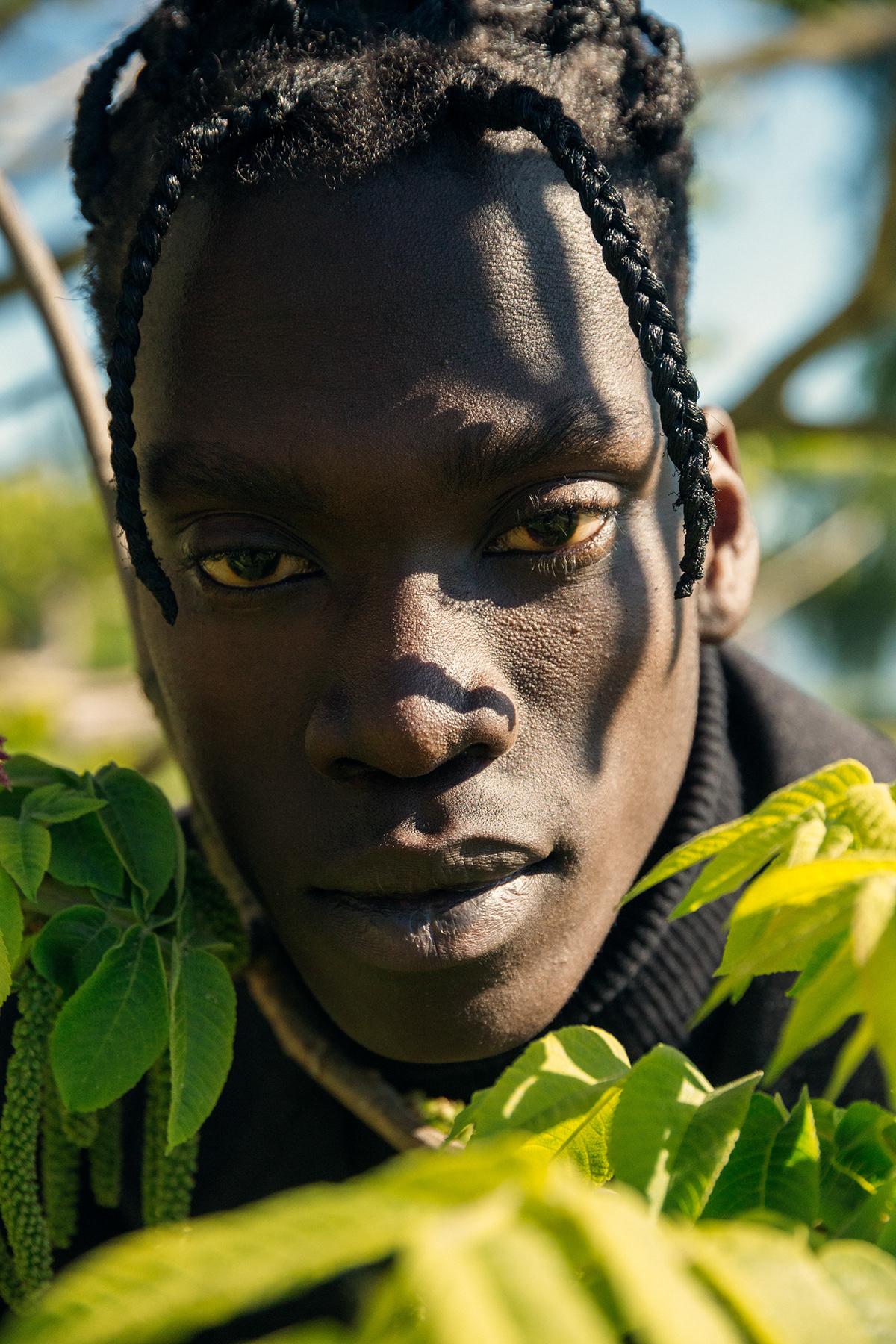 editorial helsinki model movie Photography  portrait Sun