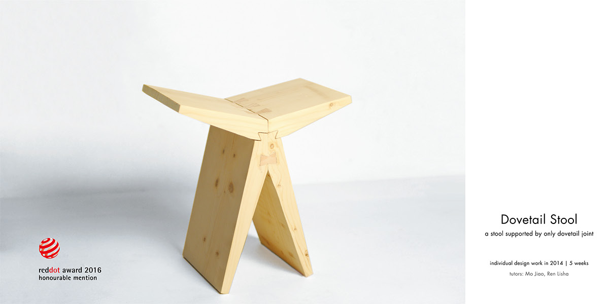 Pleasing Dovetail Stool On Student Show Ibusinesslaw Wood Chair Design Ideas Ibusinesslaworg
