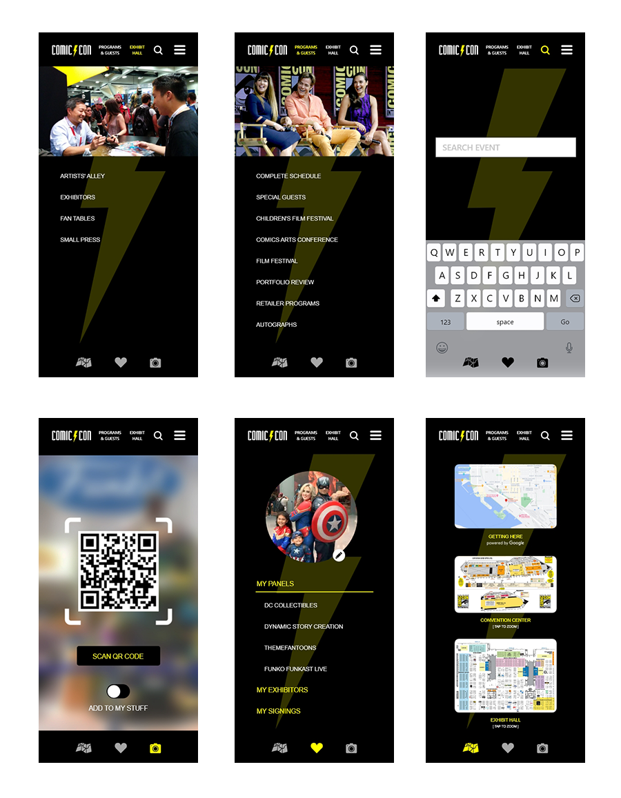 branding  Case Study mobile prototype Responsive Style Guide UI ux Web Design  wireframe