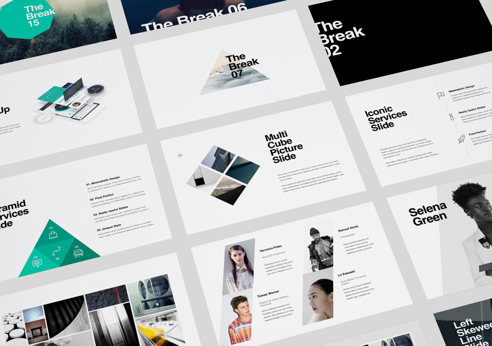Kaspian presentation template powerpoint keynote on behance kaspian is a multipurpose keynote template since the beginning of the creation of this template we focused on the real use good readability and toneelgroepblik Images