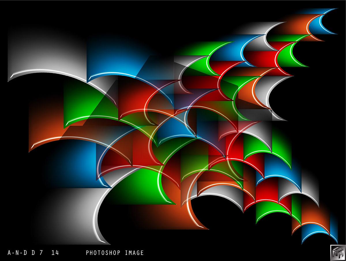 photoshop Illustrator art digital
