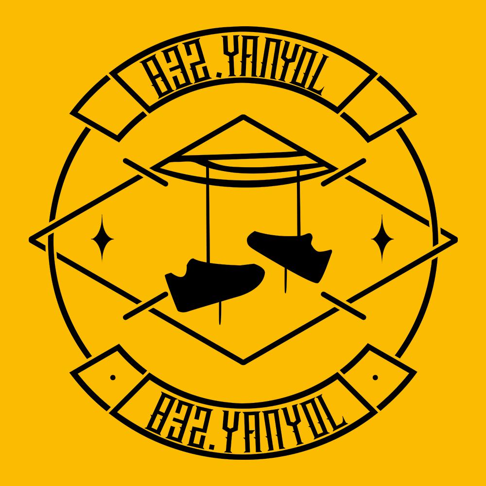 Tepki Maze / 832.Yanyol Logotype