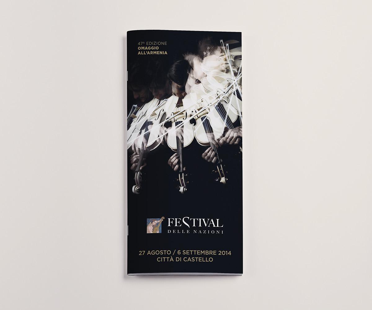 Festival delle Nazioni raffinerie classica