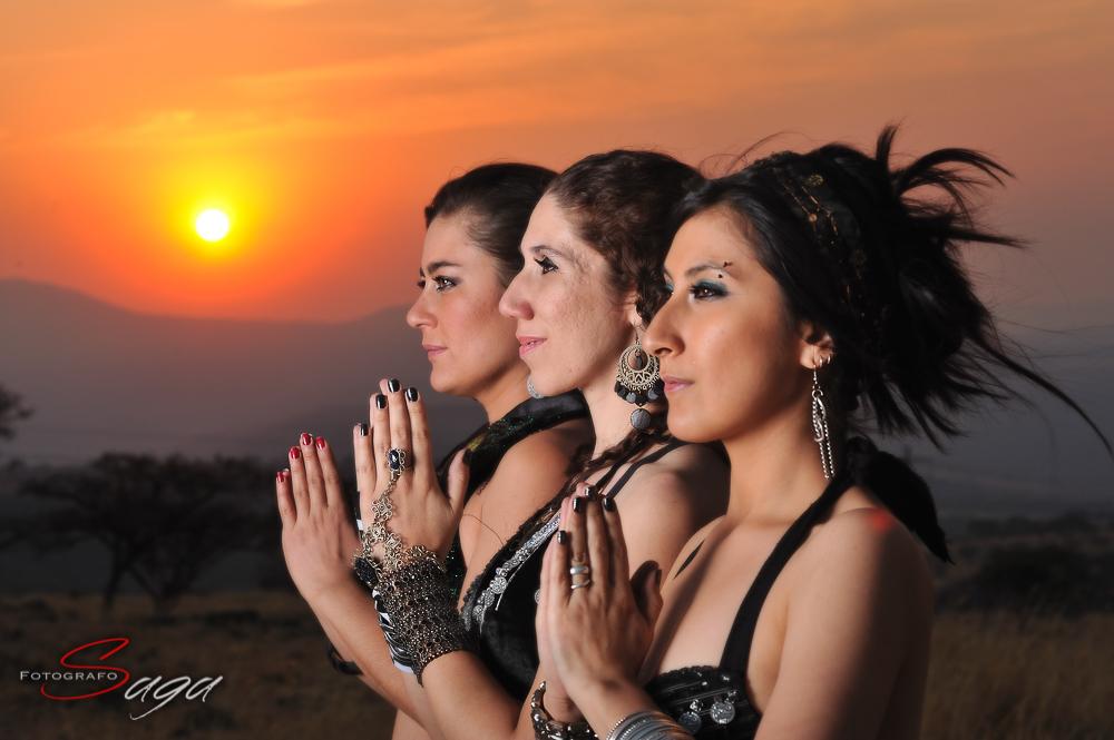 arabe saga gallardo danza Jiquilpan sahuayo