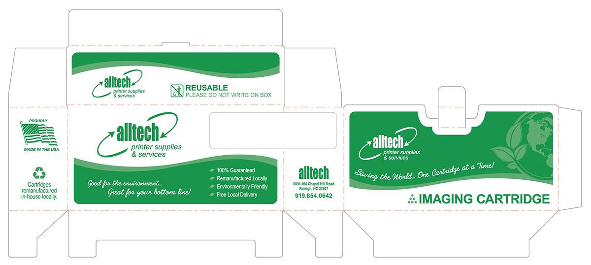 package Label design Packaging