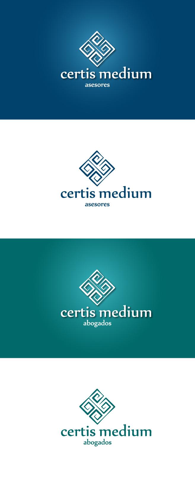 logo Logotipo certis medium
