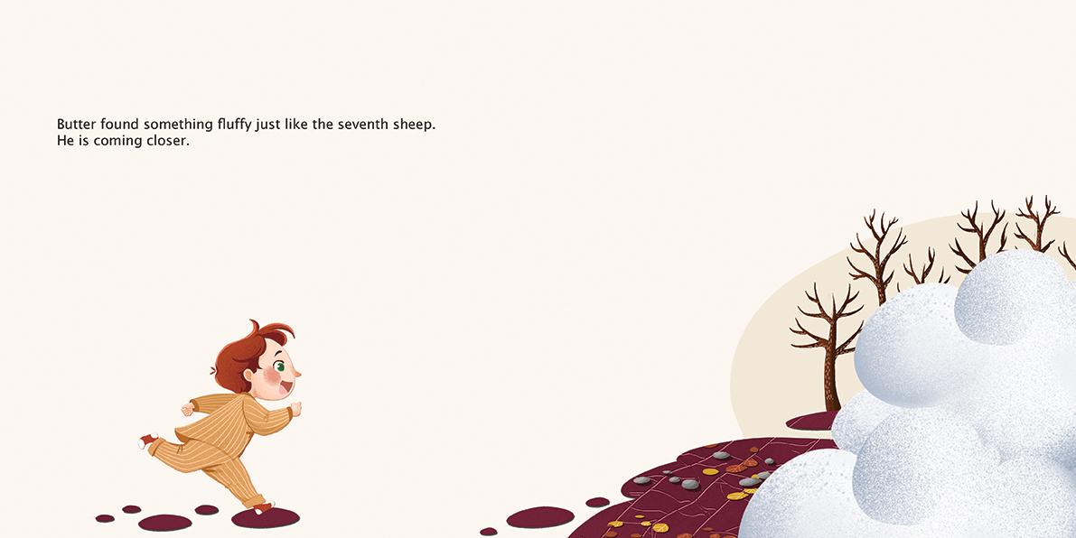 children book children's book illustrations kid sleep