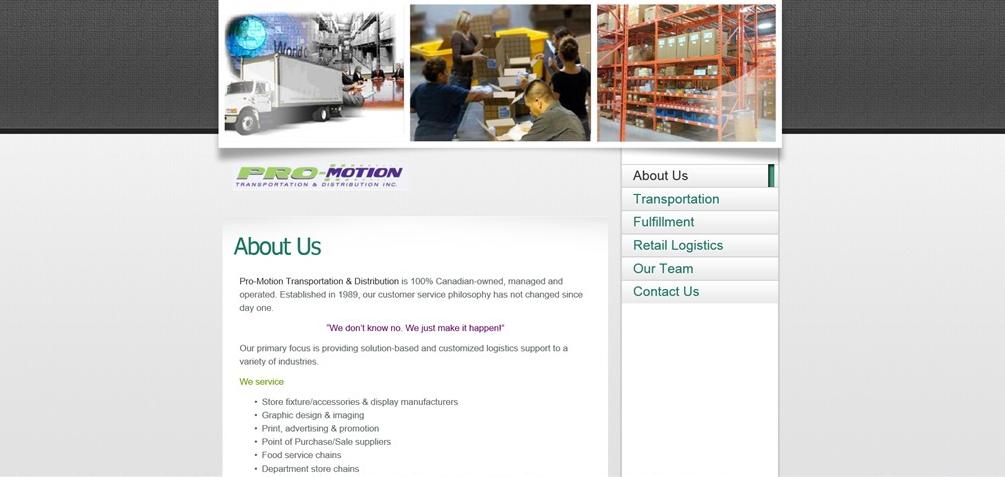 Product Launching business ambassador sales marketing   transportation warehousing 3PL business start ups
