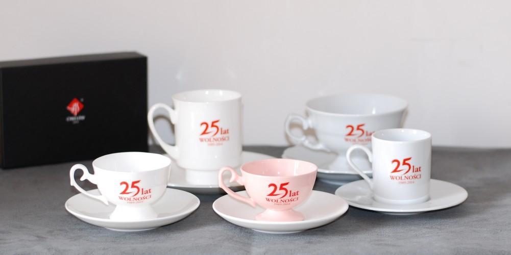 #Logo #porcelain #anniversary #freedom #red   #nextplanet #slazinski #cmielow