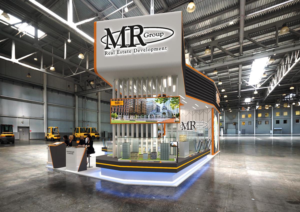 Сайт компании mr group печников создание сайтов