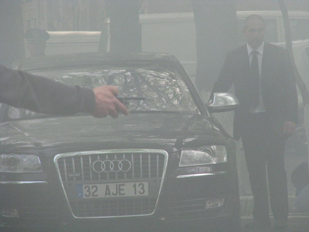 Transporter 3  Luc Besson  Olivier Megaton  Europa Corp PSB Films