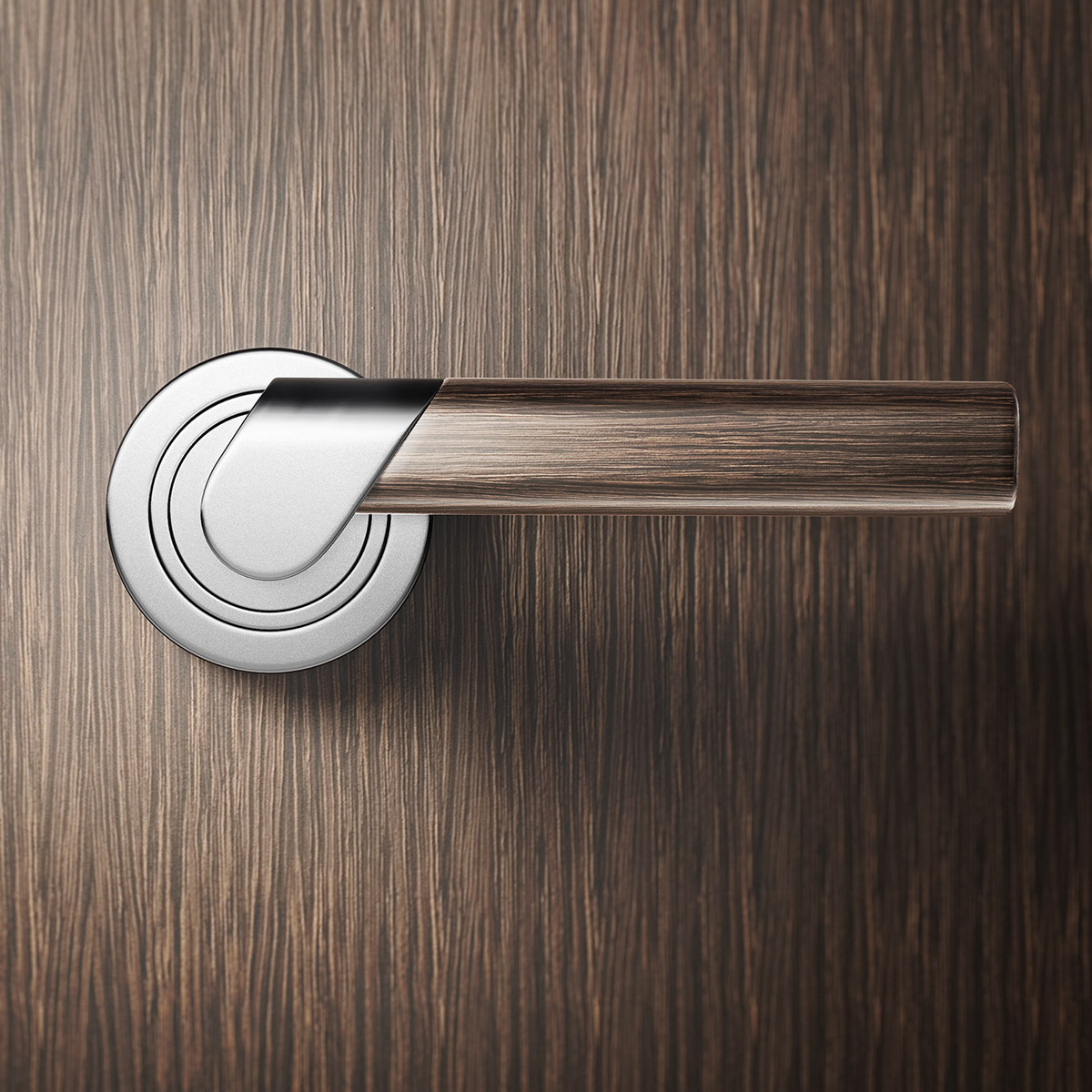 Slice Door Handle On Behance