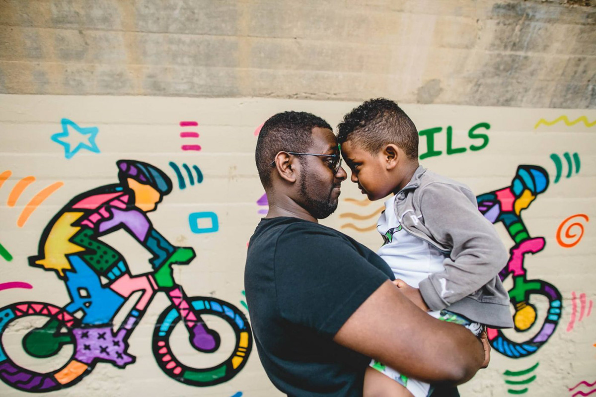 Black Lives Matter philadelphia Photography  portrait