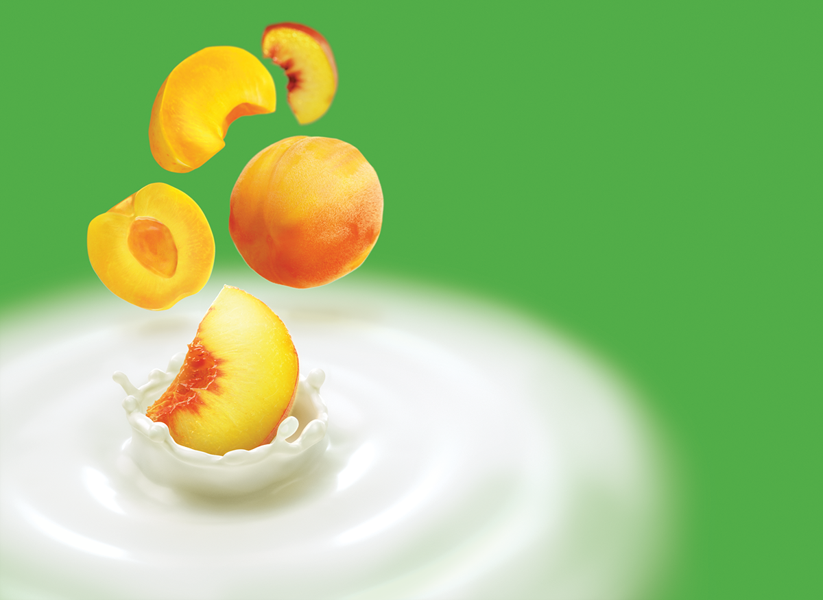 Tesco Reinventing The Core Food Brand Cgi On Behance