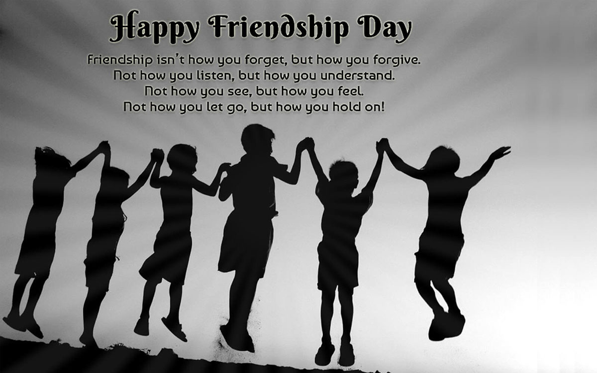 Happy Friendship Day Pics Photos Wallpapers Download On Wacom Gallery