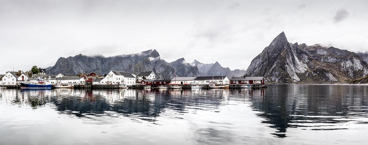 Hamnoy | Lofoten | HolgerOlivier Photography