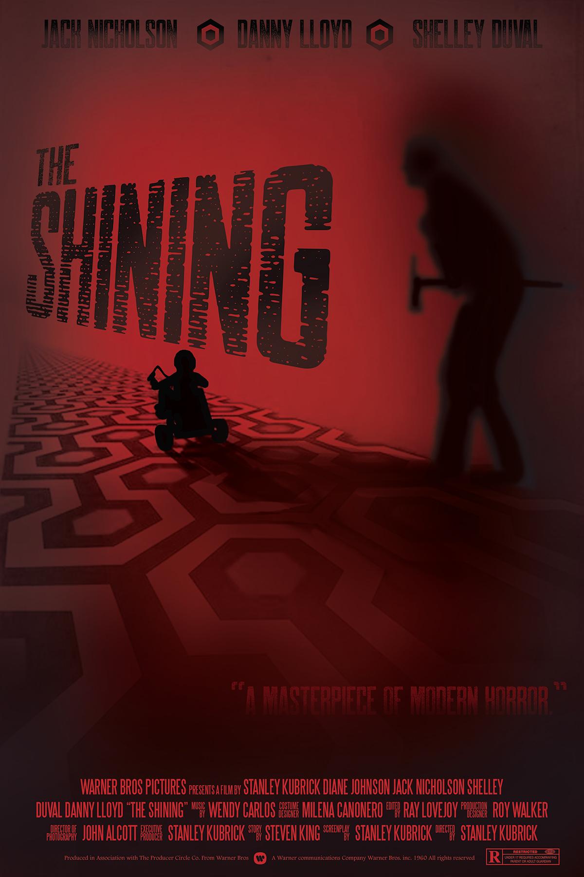 The Shining Deutsch