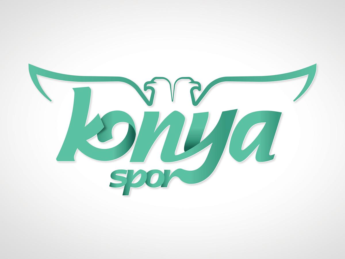 logo Konya vector