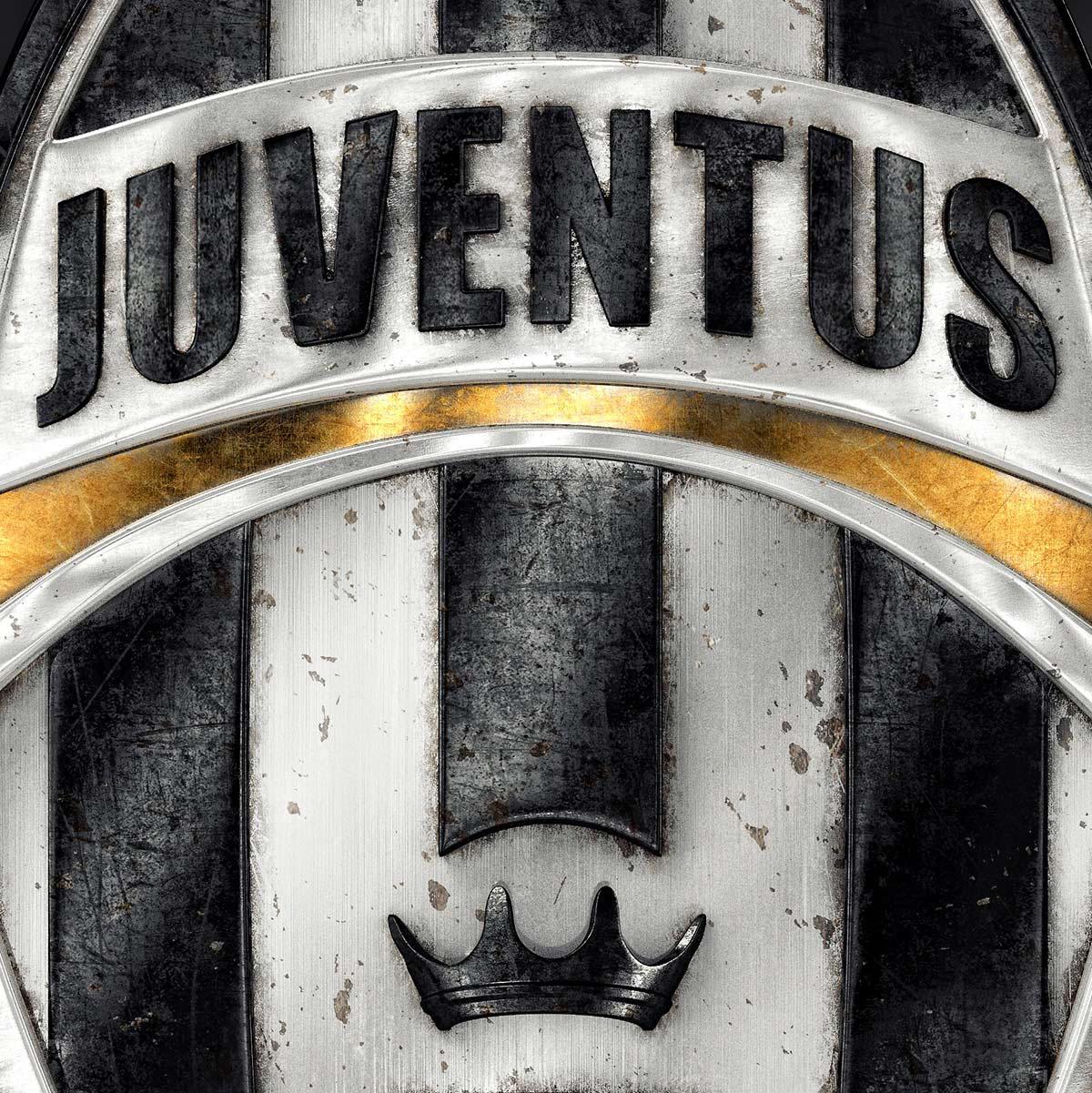 Talisman & Co.   Juventus Badge   Andrei Lacatusu