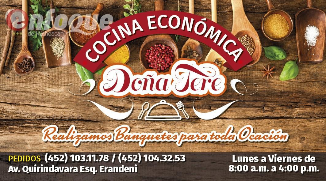 Cocina econ mica tere on behance - Cocina economica a lena ...