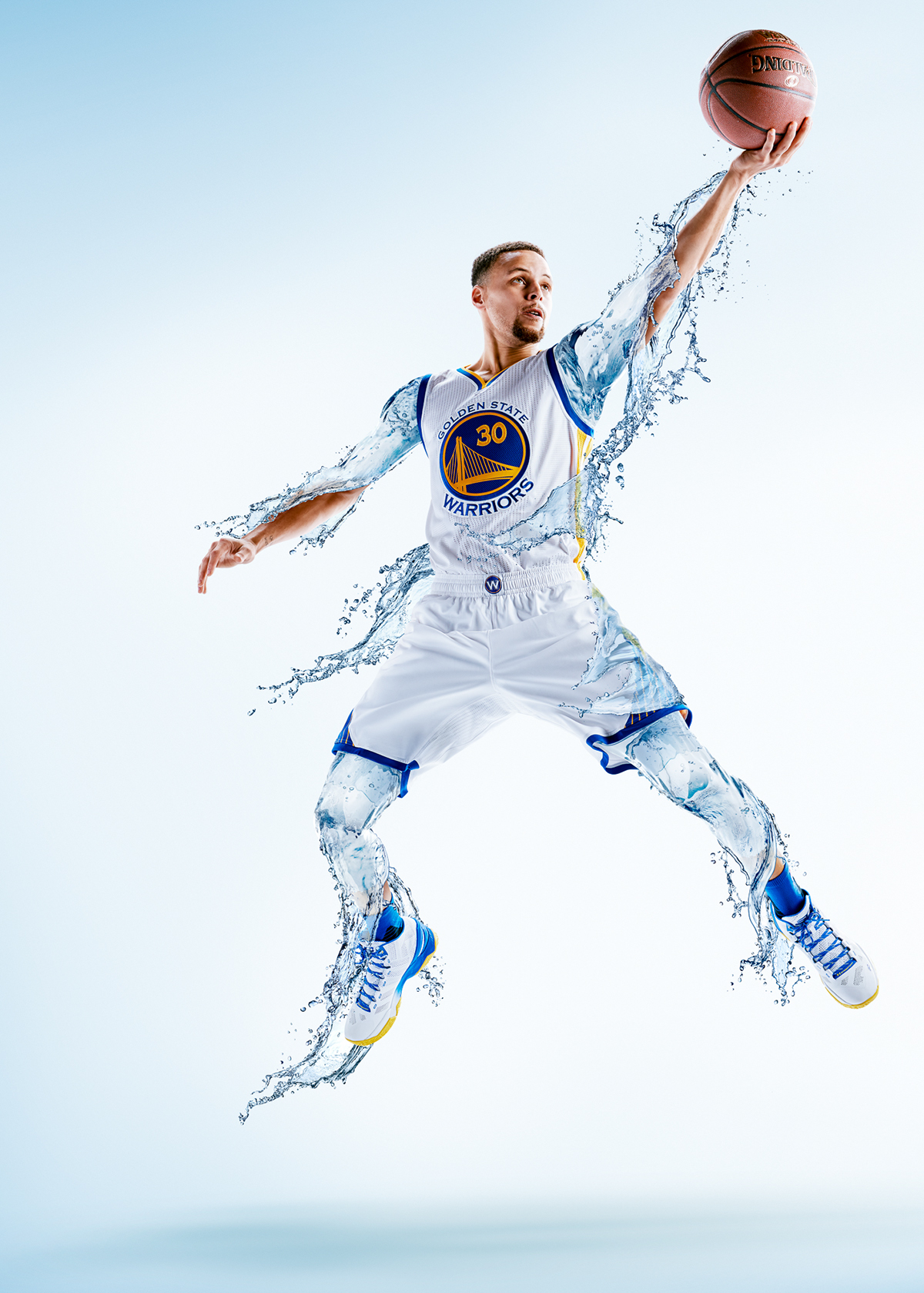 separation shoes 663f2 9aa43 Steph Curry for Brita