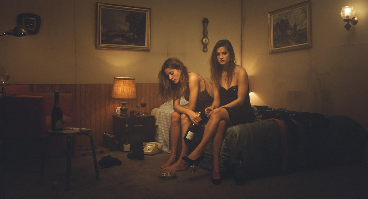 Motel Serie